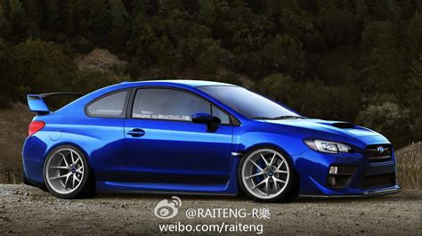 2015 subaru wrx modified 2015 subaru wrx sti coupe tuning raceing by ailo9127 on