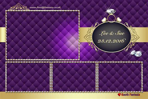 photo booth template free photo booth templates