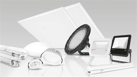 Lu Downlight Sl 18 Watt ledvance luminaires led pour professionnels lightlab