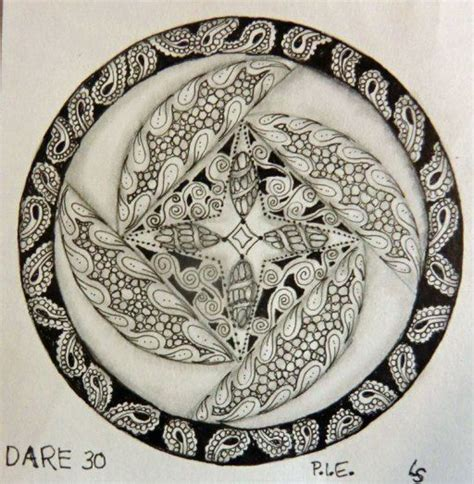 zentangle pattern ibex 24 best ennies images on pinterest zentangle zen
