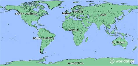 belgium in world map where is belgium where is belgium located in the world