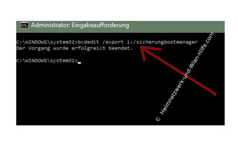 bcdedit tutorial windows 10 das windows 10 bootmen 252 mit dem bootmanager bcdedit