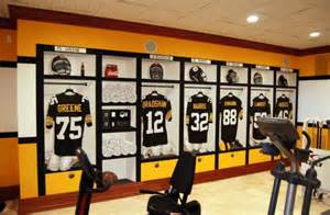 Football Wall Murals For Kids 70 home gym ideas and gym rooms to empower your workouts