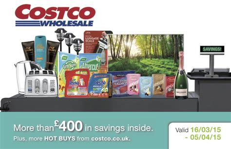 discount voucher books uk costco uk coupon book march 16 april 5 2015 addicted