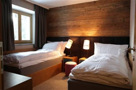 two person bedroom ideas hotel valluga st anton austria mountain beds