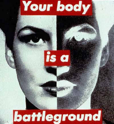 postmodern feminism | kristina's blog