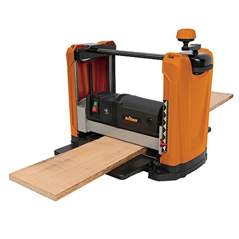 bench top planers best power tools and stuff triton tpt125 high performance