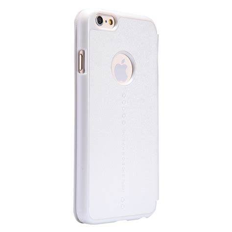 Iphone 6iphone 6s Nillkin Sparkle Leather Flip Cover Dompet nillkin sparkle leather apple iphone 6s white