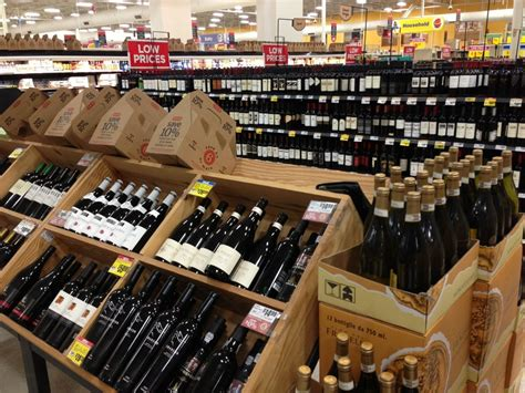 Wine Rack Midland Tx by Heb Wine Liquor In Midland Heb Wine Liquor 3325 W