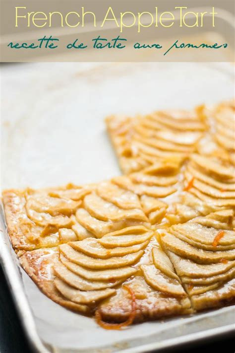 Contessa Pasta by Apple Tart Easy Baked Apple Tart Rustic Apple Tart