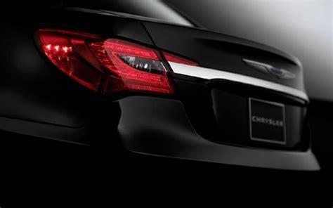 chrysler luxury brand luxury brand chrysler considers a 100 model