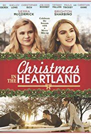christmas in the heartland (2017) imdb