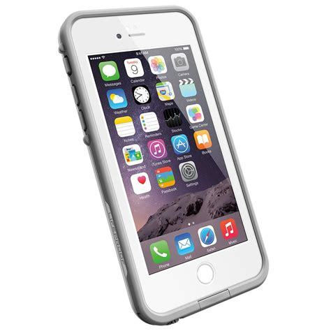 Lifeproof Fre Khusus Iphone 6s lifeproof fre iphone 6 white 77 50357
