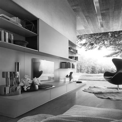 tv wall unit glass abacus by giuseppe bavuso 17 best images about rimadesio on sliding