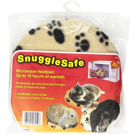 buy heat ls dogs snuggle safe snugglesafe heated pet beds