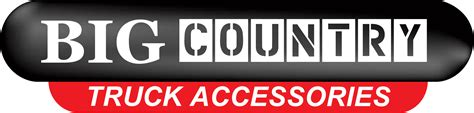 News Presenting Accessories Catalog 2007 by Big Country Truck Accessories