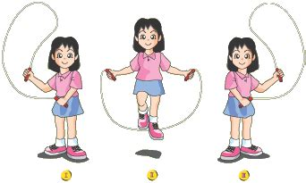 jump rope side swing ȫ