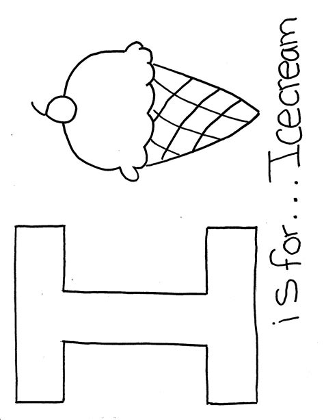 free letter dad faces coloring pages