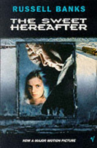 sweet a books the sweet hereafter by banks reviews discussion