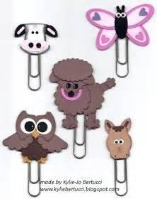 Penanda Buku Animal Set Pulpen penanda buku on bookmarks corner bookmarks and bookmarks
