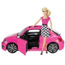 Barbie toy car barbie doll amp new volkswagen beetle vehicle 163 40 00