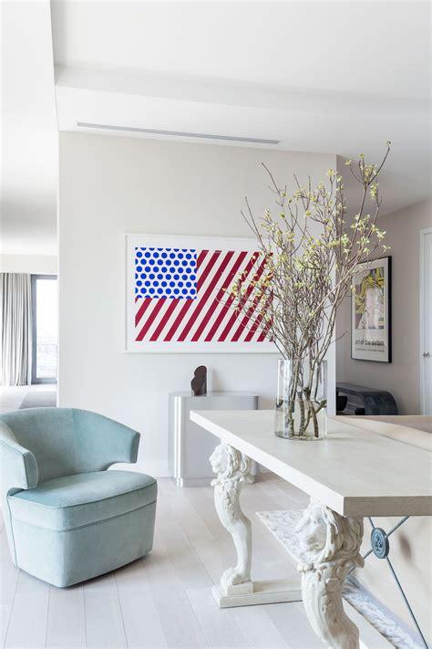 patriotic americana decor ideas   home