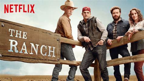The Ranch series originales quot the ranch quot en netflix para ser