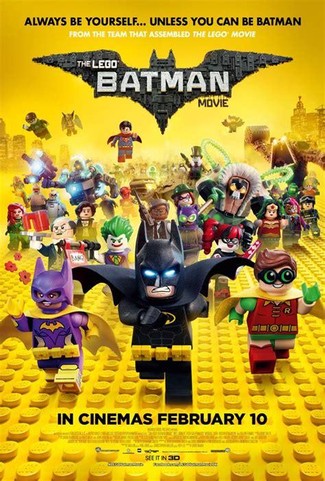 the lego batman movie book tickets at cineworld cinemas