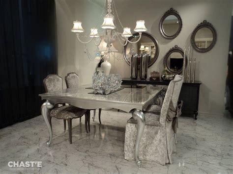 dinning room modern victorian decor mirror dining room