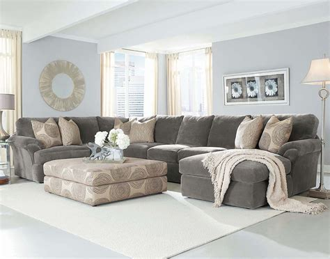 12 collection of bradley sectional sofa