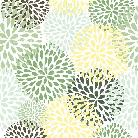 floral texture pattern vector vector seamless pattern modern floral texture stylish