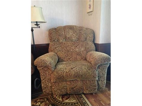Lazy Boy Large Recliners by Lazy Boy Large Recliner For Sale Augusta Ga Recycler