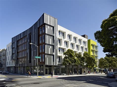 Supportive Housing by San Francisco California Permanent Supportive Housing