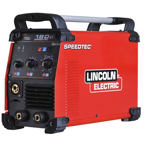 lincoln electric 180c lincoln electric speedtec 180c mrmig uk