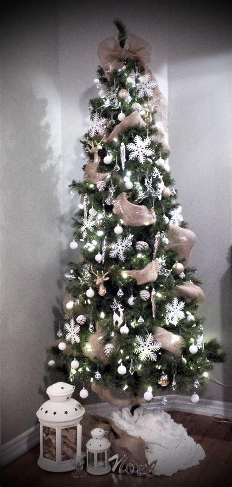 decorar un árbol de navidad sencillo arboles de navidad decoracion ideas para la decoracin de un rbol de navidad tradicional