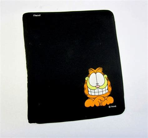 Binder Garfield 26 Ring 153 best images about vintage toys