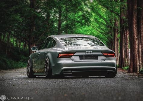 Audi A8 Getunt by Audi A7 Tuning 2 Tuning Audi