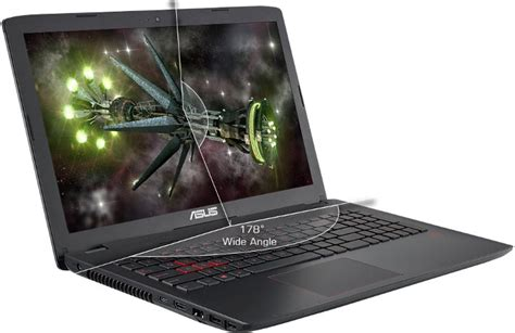 Laptop Asus Gl552vx promotie laptop gaming asus rog gl552vx cn059d promotii oferte speciale si tutoriale