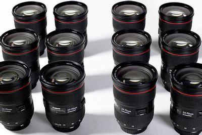 b&h sale: canon ef 24 70mm f/2.8l ii usm lens   fstoppers