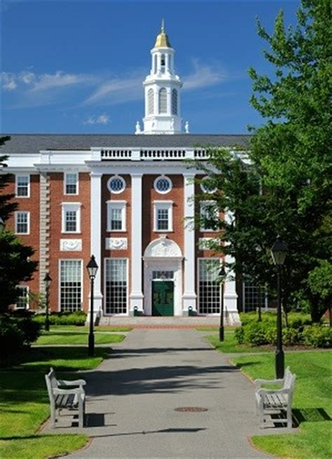 Mba Schools In Mass by Massachusetts Colleges And Universities