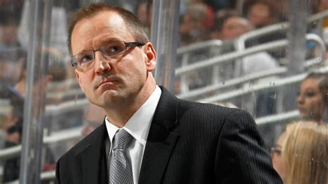 dan gregory sabres name bylsma head coach article tsn