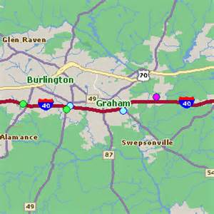 map of graham graham nc pictures posters news and on your