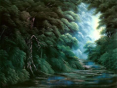 bob ross paintings hd bob ross wallpaper wallpapersafari