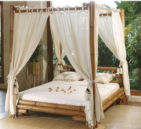 romantic beds romantic outdoor canopy beds