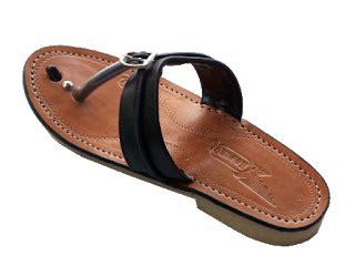 Sandal Karet M053 Hitam 32 romero sandal dan sepatu