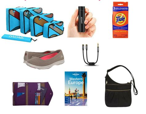best travel accessories 11 best travel accessories for europe