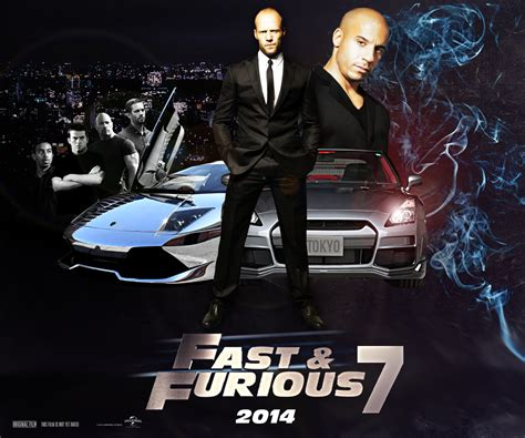 Kan B Outlaw fast and furious 7 θα βγει school of rock