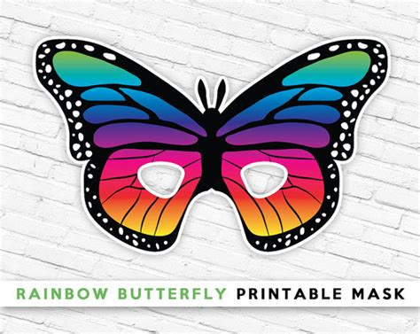 printable butterfly mask 90 butterfly mask coloring page best 25 printable