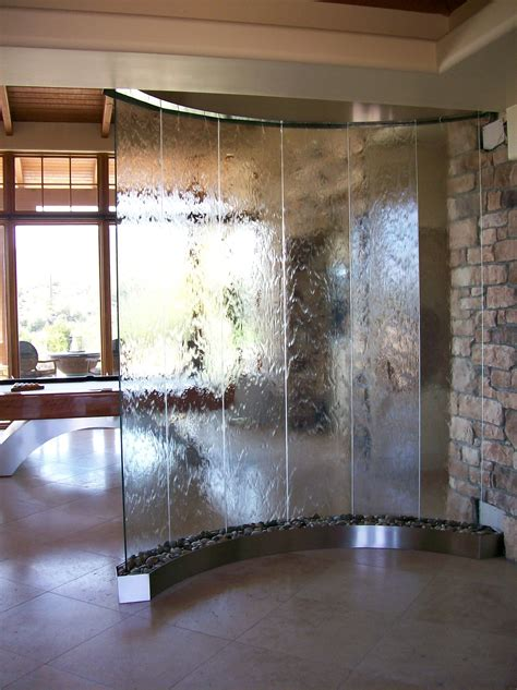 wall fountains indoor water fountains home bedroom decor glass wall fountains indoor water fountains pinterest