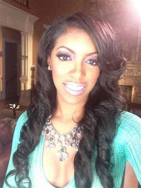 porsha williams hairline reviews porsha stewart williams hair regimen hairstylegalleries com